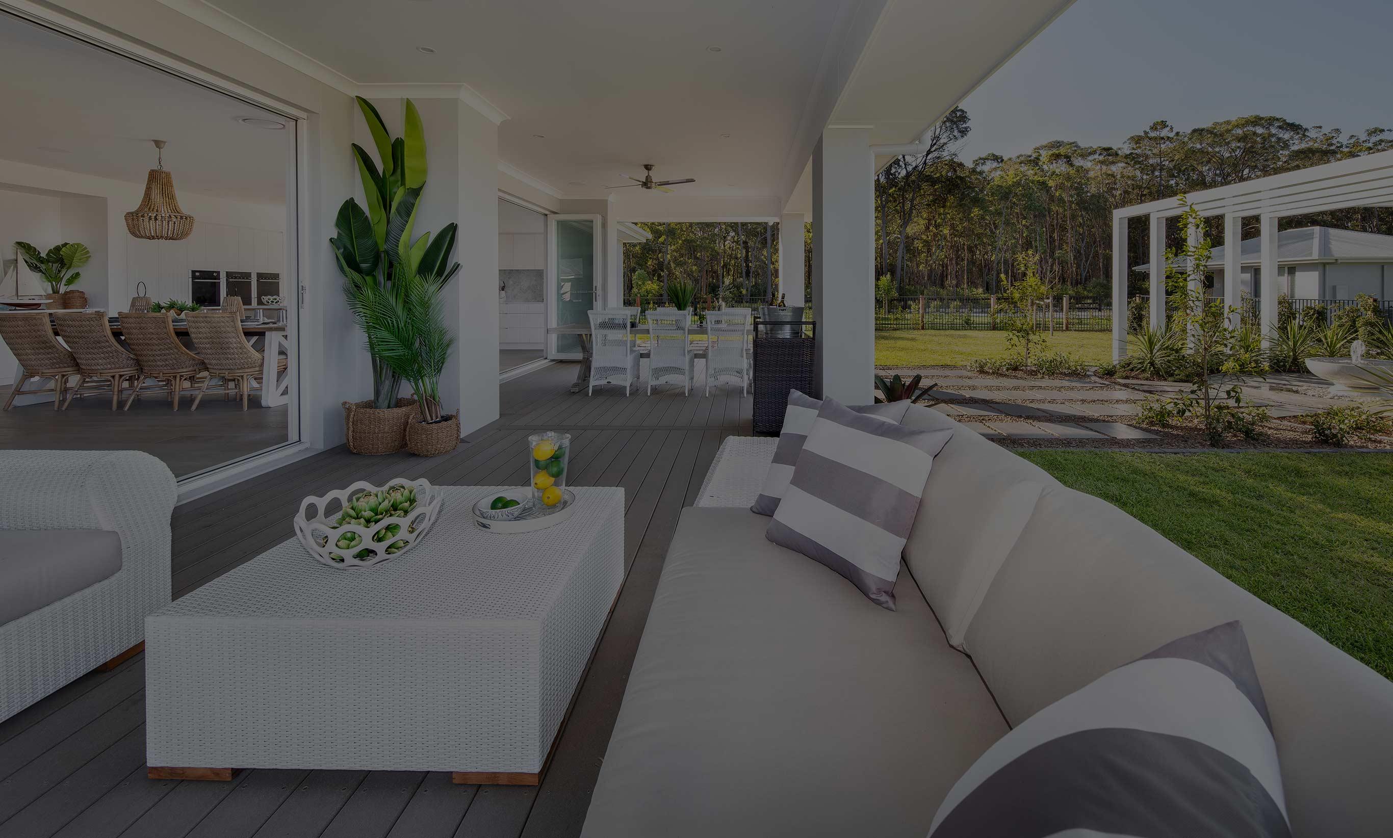 Complete by McDonald Jones - House & Land